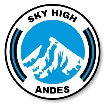 Sky-High-Andes - Logo