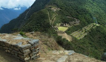 Choquequirao Trek, Sky High Andes tours
